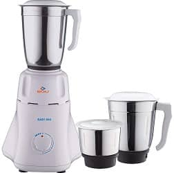 Bajaj Easy 500-Watt Mixer Grinder