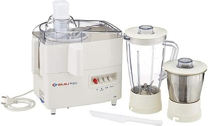 Bajaj Majesty – Juicer Mixer Grinder