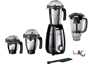 Bosch Appliances TrueMixx Pro 750-Watt Mixer Grinder