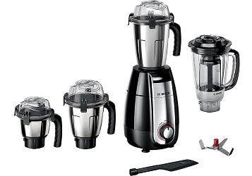 Bosch Appliances TrueMixx Pro 750-Watt Mixer Grinder