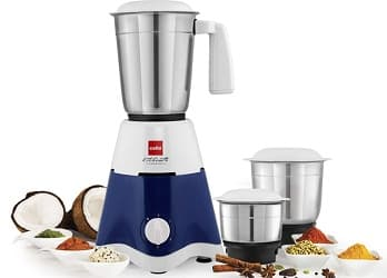 Cello Lifestyle 500-Watt Mixer Grinder