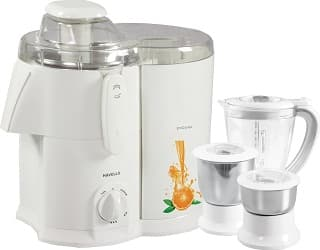 Havells Endura 500 Watts Juicer Mixer Grinder
