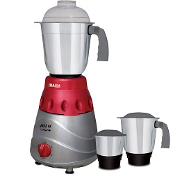 Inalsa Jazz Dx 780-Watt Mixer Grinder