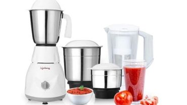 Lifelong 500 Watt Juicer Mixer Grinder