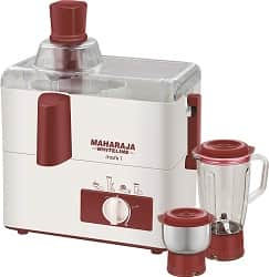 Maharaja Whiteline – Mark 1 Juicer Mixer Grinder
