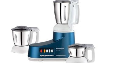 Panasonic Super MX-AC300S 550-Watt Mixer Grinder