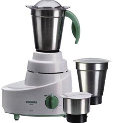 Philips HL1606 mixer grinder