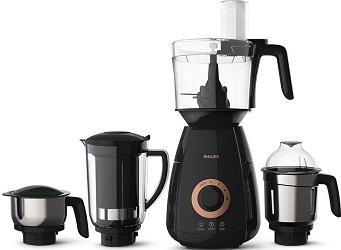Philips HL7707 mixer grinder