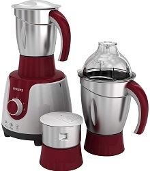 Phillips HL7720 mixer grinder