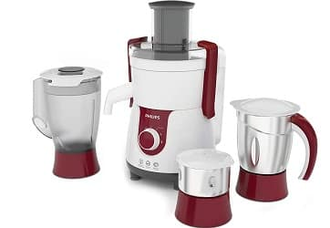 Philps Viva - Juicer Mixer Grinder