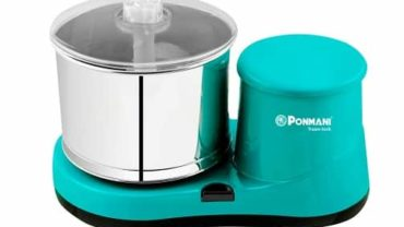 Ponmani Nano-Tech Wet Grinder
