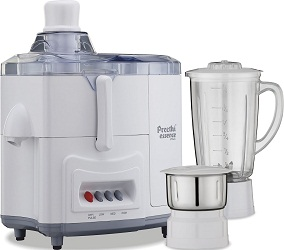Preethi Essence Plus – Juicer Mixer