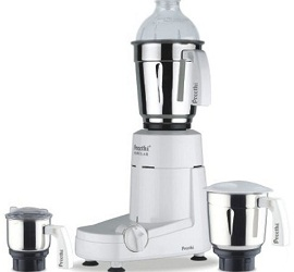 Preethi Popular MG 142 750-Watt Mixer Grinder