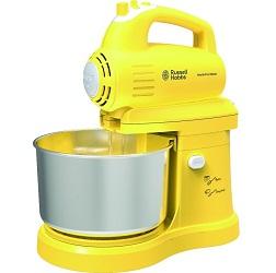 Russell Hobbs England Rhm400 400 Watts Stand Mixer