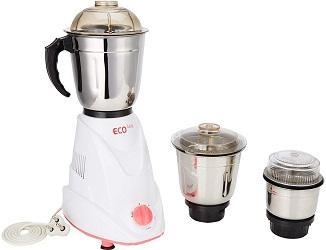 Signora Care Eco Matic 550-Watt Mixer Grinder