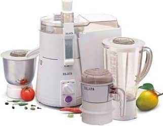 Sujata Powermatic Plus – Juicer Mixer Grinder
