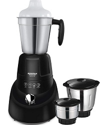 Turbo DLX 750-Watt Mixer Grinder