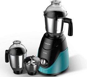 750 Watts Mixer Grinder in India